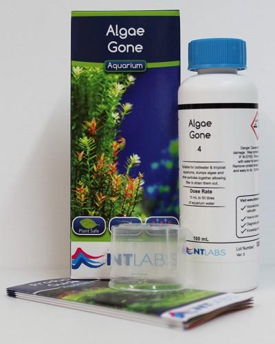 NT Labs Alg verwijderaar 100 ml
