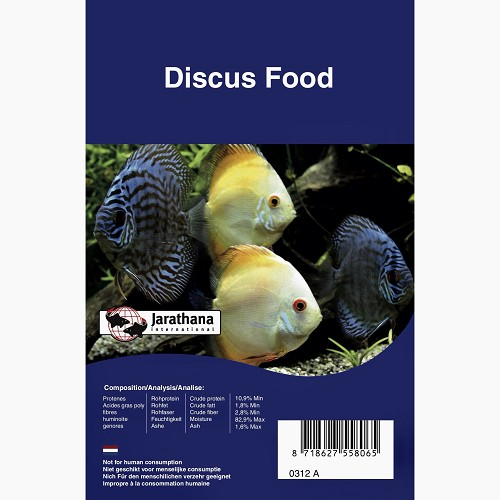 Discusfood blister dpvr