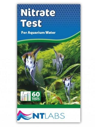 AqLab Nitrate test