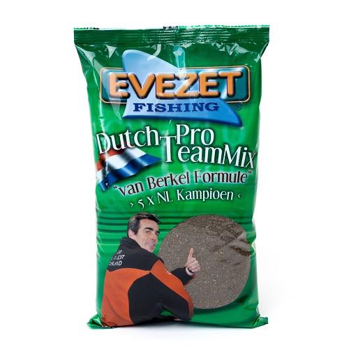 Dutch Pro Teammix lokvoer 1 kg.
