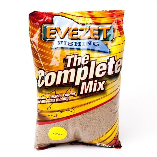 The complete Mix Voorn 2 kg. lokvoer