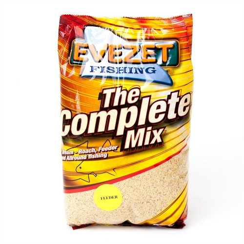 The complete Mix Feeder 2 kg.lokvoer