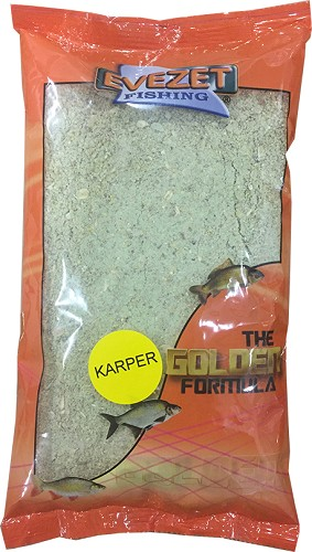 The Golden Formula Big Fish 1 kg.