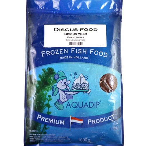 Discusfood 1000 gram dpvr