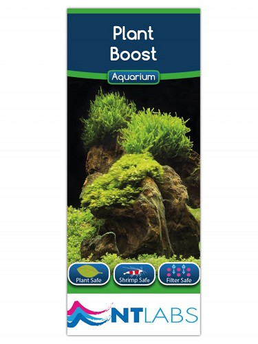 Plant boost 100 ml.@